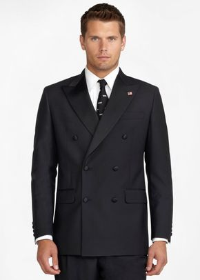 615K, Brooks Brothers