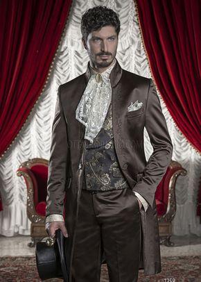 Gentleman 1686, Ottavio Nuccio Gala