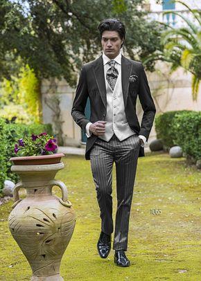 Fashion 1065, Ottavio Nuccio Gala