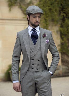 Gentleman 1202, Ottavio Nuccio Gala