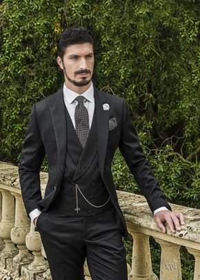 Gentleman 1204, Ottavio Nuccio Gala