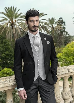 Gentleman 1208, Ottavio Nuccio Gala