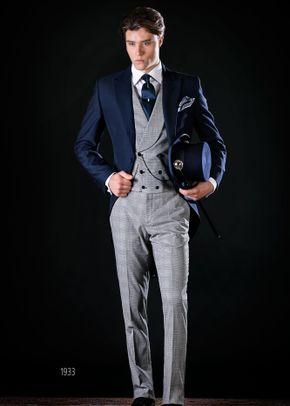 Gentleman 1933, Ottavio Nuccio Gala