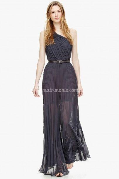 29304500441 vestido de fiesta adolfo dom nguez for Vestidos largos adolfo dominguez outlet