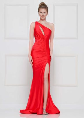 2101, Colors Dress