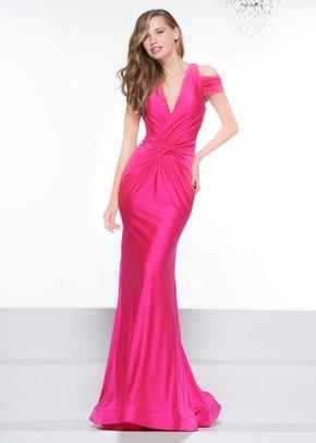 2103, Colors Dress