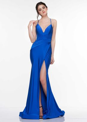 2106, Colors Dress