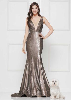 2116, Colors Dress