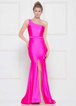 2133, Colors Dress