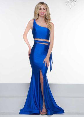 2137, Colors Dress