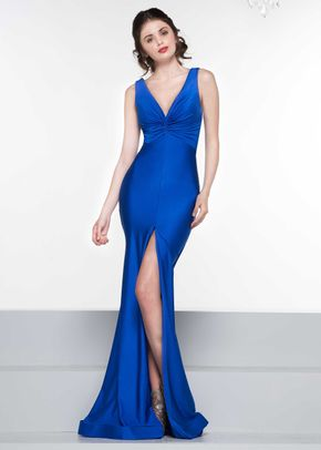 2138, Colors Dress