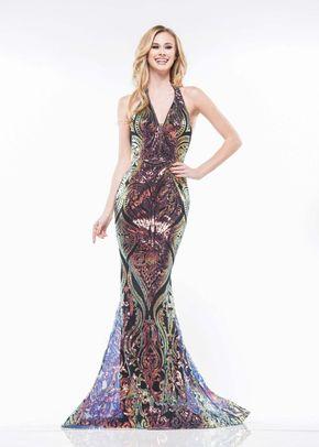 2141, Colors Dress