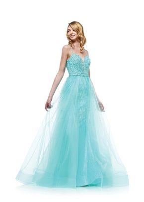 2145LIGHTMINT, Colors Dress