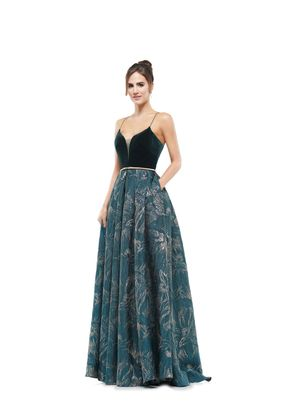 2147GND, Colors Dress