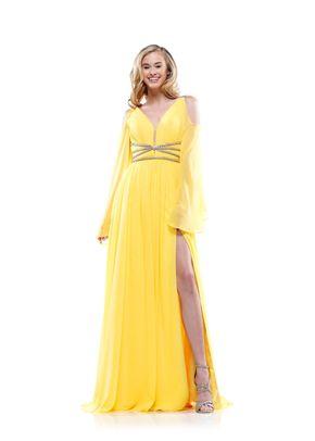 2148YE, Colors Dress