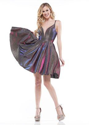 2150, Colors Dress