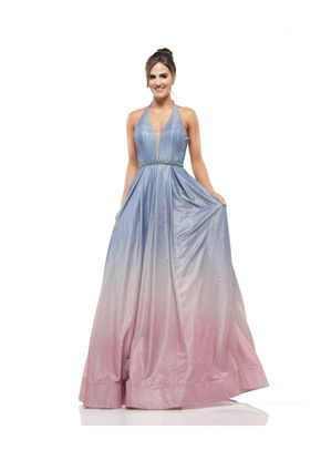 2155GYOPN, Colors Dress