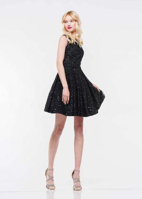 2156BK, Colors Dress