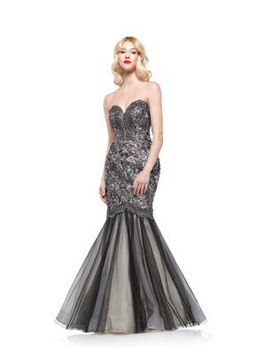 2163BKOSV, Colors Dress