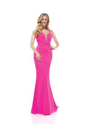 2253PKH, Colors Dress