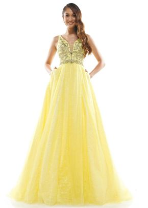 2286, Colors Dress