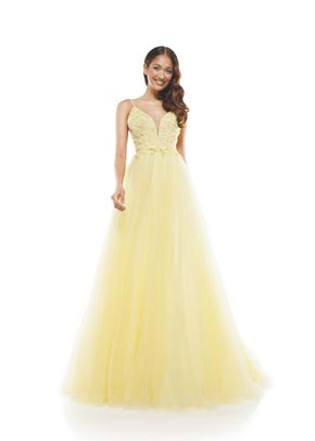 2311YW, Colors Dress