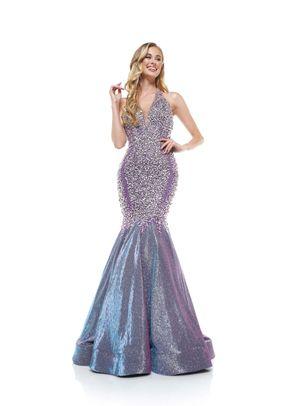 2317LC, Colors Dress