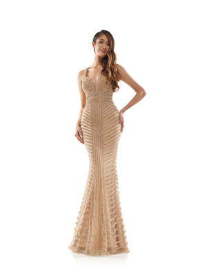 2337GD, Colors Dress