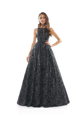 2340BK, Colors Dress