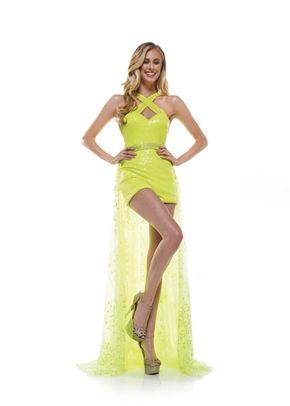 2346LM, Colors Dress