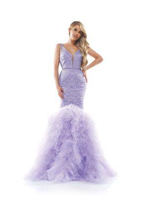 2362LC, Colors Dress