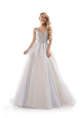 2378BLL, Colors Dress