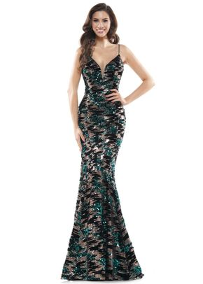 2383, Colors Dress