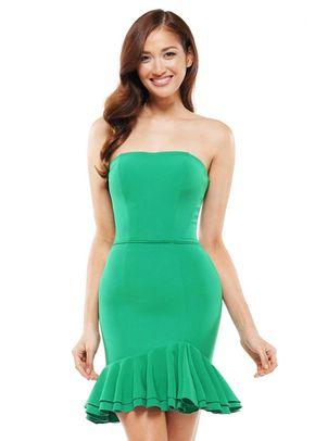 2385, Colors Dress