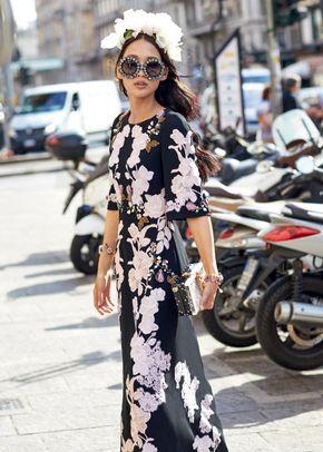 D&G 001, Dolce & Gabbana