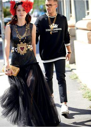 D&G 006, Dolce & Gabbana