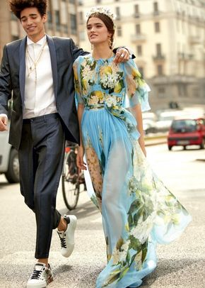 D&G 013, Dolce & Gabbana