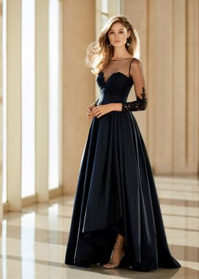 2335BK, Colors Dress