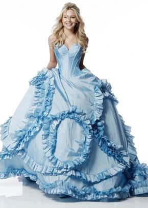 51578 blue, Sherri Hill