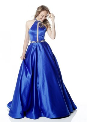 51589 blue, Sherri Hill