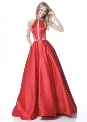 51589 red, Sherri Hill