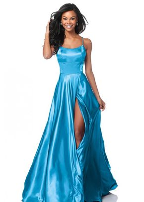 51631 blue, Sherri Hill