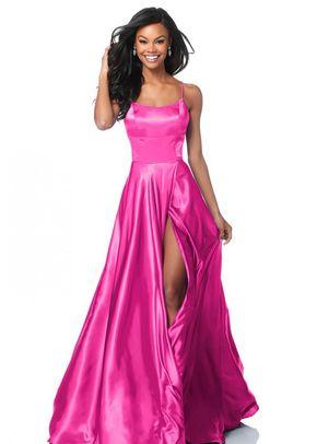 51631 pink, Sherri Hill