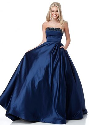 51674 blue, Sherri Hill