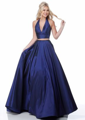 51923 blue, Sherri Hill