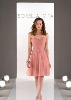 Style 8485, Sorella Vita