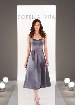 Style 8652, Sorella Vita