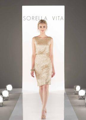 Style 8683, Sorella Vita