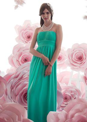 C6301 , White Dress