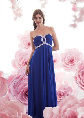C6306 , White Dress